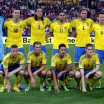 fifa world cup 2018 Sweden roster