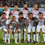fifa world cup 2018 Tunisia roster