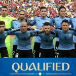 fifa world cup 2018 uruguay roster