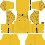 Australia World Cup Kits 2018 Dream League Soccer