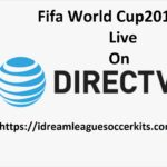 Free Watch Fifa World Cup 2018 Live Streaming On DirecTV