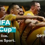 Fifa World Cup 2018 Live Streaming Optus Sport, Sky Pacific