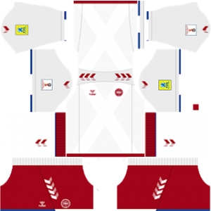Denmark 2018 world cup away kit