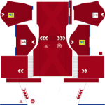 Denmark World Cup Kits 2018 Dream League Soccer
