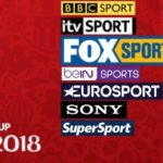 Fifa World Cup 2018 Live Streaming On BBC Sport, Sky Sports, Mediaset Espana, Movistar Futbol, TF1