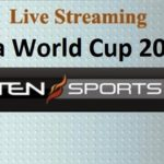 Fifa World Cup 2018 Live Streaming On Ten Sports, Match TV, TV Tokyo, Astro TV