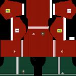 Morocco World Cup Kits 2018 Dream League Soccer – 512×512 Morocco Kits URL 2018 World Cup