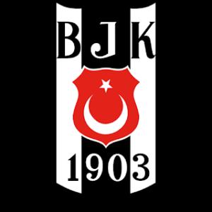 Besiktas J.K Logo 512×512 URL