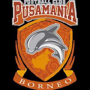 Borneo FC Logo 512×512 URL