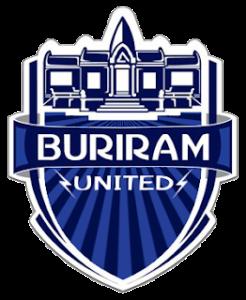 Buriram United Logo 512×512 URL
