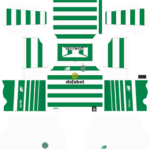 Celtic FC Kits 2018/2019 Dream League Soccer