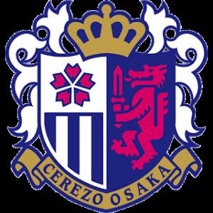 Cerezo Osaka Logo 512×512 URL