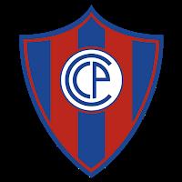 Cerro Porteno Logo 512×512 URL