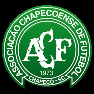 Chapecoense Logo 512×512 URL