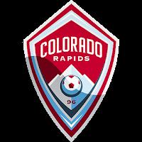 Colorado Rapids Logo 512×512 URL