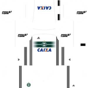 Coritiba FC Kits 2017-2018 Dream League Soccer