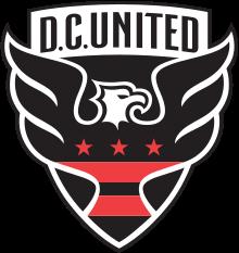 D.C. United Logo 512×512 URL