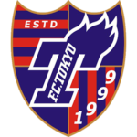 FC Tokyo Logo 512×512 URL