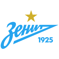 FC Zenit Saint Petersburg Logo 512×512 URL