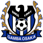Gamba Osaka Logo 512×512 URL