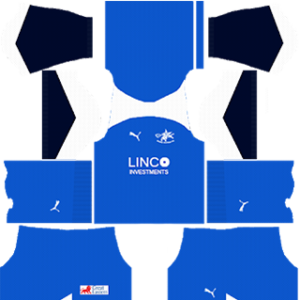 Home United DLS 2017-2018 Away Kit