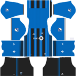 Montreal Impact Kits 2017/2018 Dream League Soccer