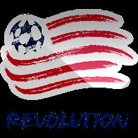 URL do logotipo da New England Revolution 512 × 512