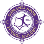 Osmanlispor Logo 512×512 URL