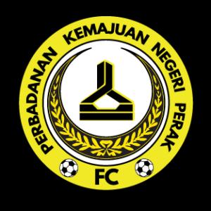 PKNP FC Logo 512×512 URL