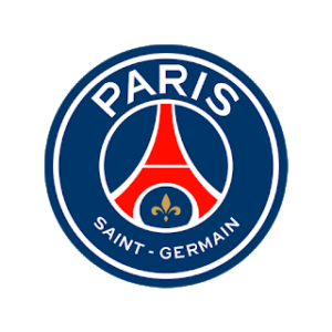 Paris Saint-Germain (PSG) Logo 512×512 URL