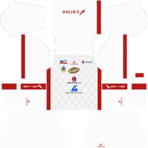 Sabah FA DLS 2017-2018 Third Kit