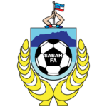Sabah FA Logo 512×512 URL