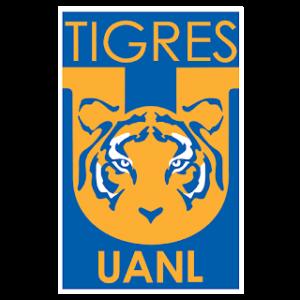 Tigres UANL Logo 512×512 URL