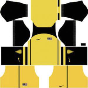 Malaysia Kits 2018-2019 Dream League Soccer