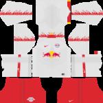 RB Leipzig Kits 2018/2019 Dream League Soccer