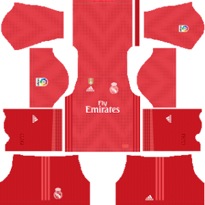 real madrid third kit 2018-2019 dream league soccer