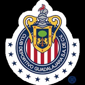 Chivas De Guadalajara Logo 512×512 URL