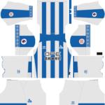 Huddersfield Town A.F.C. Kits 2018/2019 Dream League Soccer