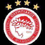 Olympiacos F.C. Logo 512×512 URL