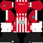 PSV Eindhoven Kits 2018/2019 Dream League Soccer