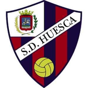 SD Huesca Logo 512×512 URL