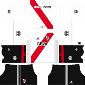 Club Atletico River Plate Kits 2018/2019 Dream League Soccer