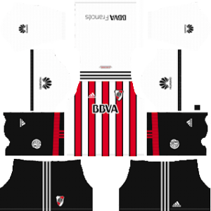river plate third kit 2018-2019 dream league soccer