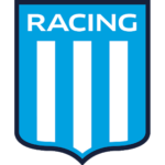 Racing Club de Avellaneda Logo 512×512 URL
