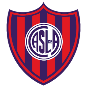 San Lorenzo Logo 512×512 URL