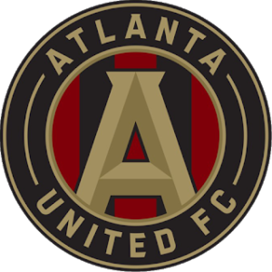 Atlanta United Logo 512×512 URL