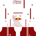 New York Red Bulls Kits 2018/2019 Dream League Soccer