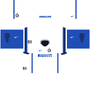 inter milan special away kit 2016-2017 dream league soccer