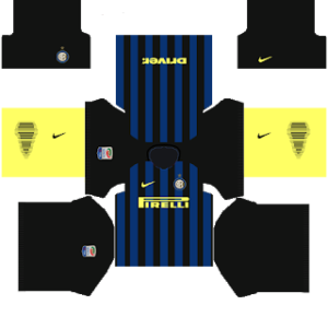 purchase cheap 9d565 0e756 Inter Milan Special Kits Dream League Soccer