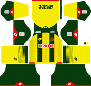 d6ff11112b2 Kedah FA Kits 2019/2020 Dream League Soccer